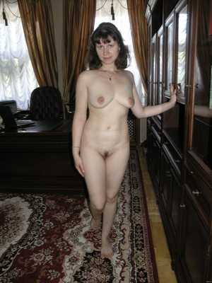 Homemade photos of shy and naked..