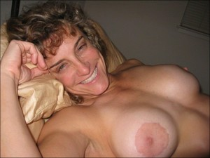 Smiley bigtits Slut always naked