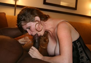 Wife Gets To Play With Black Cock