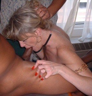Hot amateur women taking black dicks,..