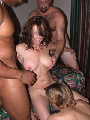 Public wife, cuckold, jealous husbands..