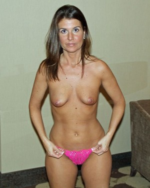 Nude middle-aged women pictures from..