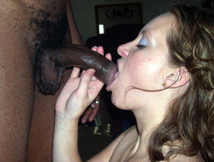 The strong black dick fucked mature..