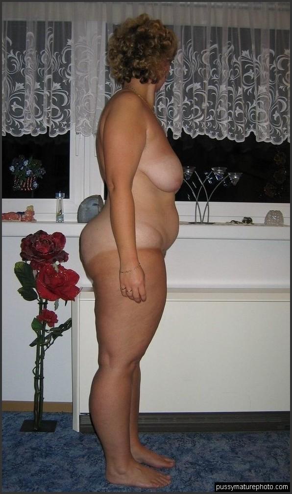 Nackt Und Fett
