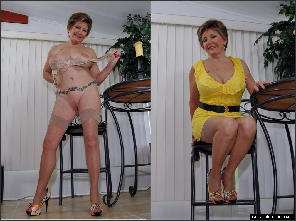 Bekledet nackt und Nackt Und