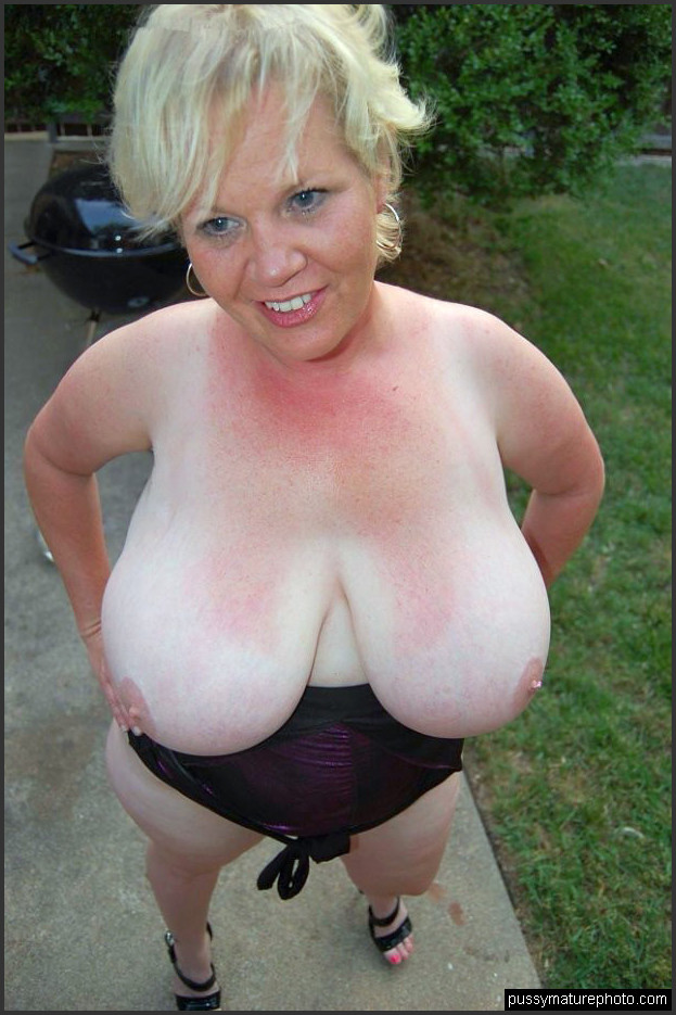 Hd Bbw Mature Big Tits Hairy