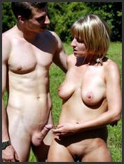 Paare bilder fkk Nacktbaden