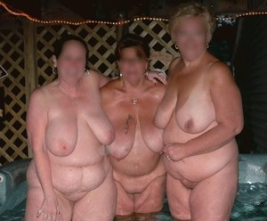 These amateur mature girlfriends..