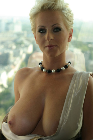 50 years old mature amateurs show..