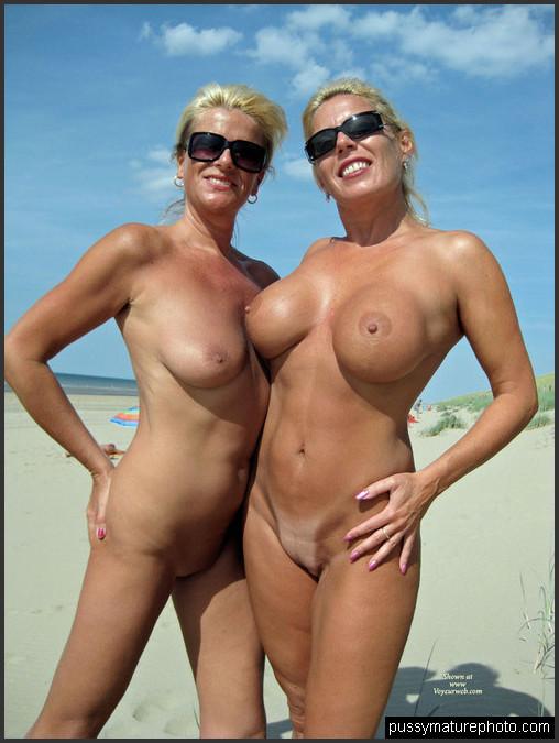 Reife nackte ladies