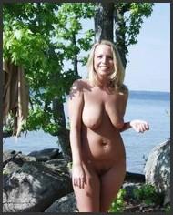 Ü40 nackt frauen Amateure nackt