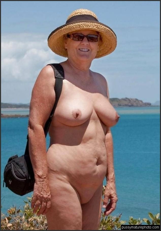 Bilder nackt granny german :